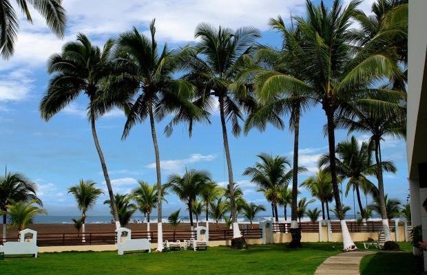 фотографии отеля Best Western Jaco Beach Resort изображение №23