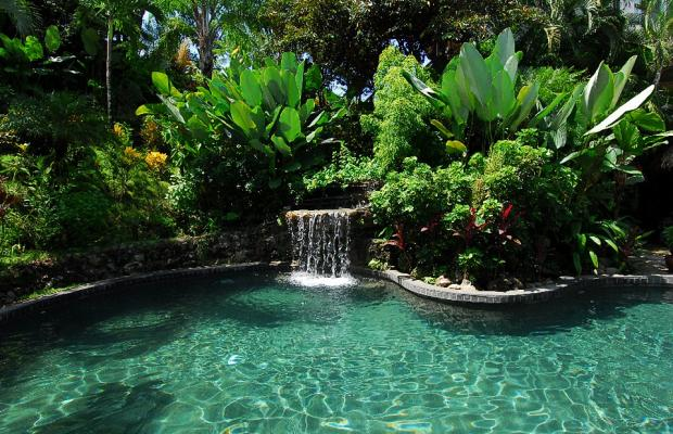 фото Buena Vista Luxury Villas изображение №38
