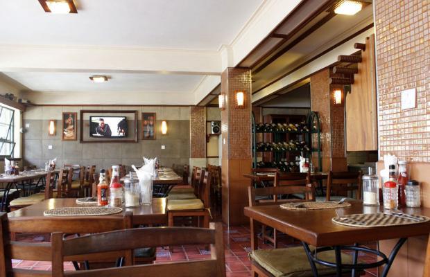 фотографии отеля Kenya Comfort изображение №11