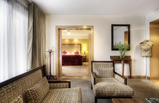 фото отеля Brooks изображение №17