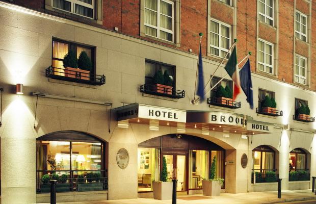 фото отеля Brooks изображение №1