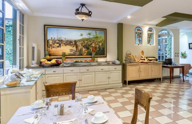 фото отеля Casa Conde Hotel and Suites  изображение №17