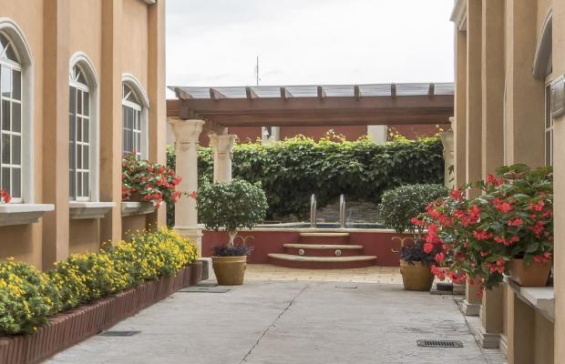 фотографии отеля Casa Conde Hotel and Suites  изображение №11
