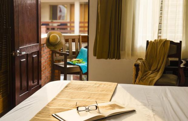 фото отеля Apartotel La Sabana изображение №25