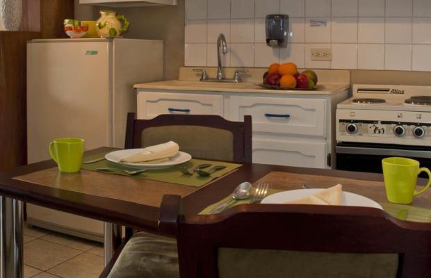 фотографии отеля Apartotel La Sabana изображение №15