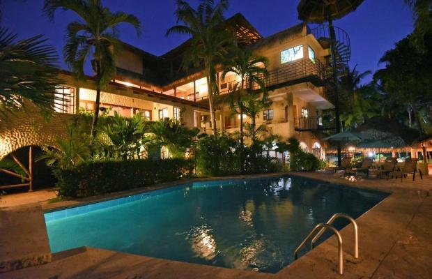 фото отеля Canciones Del Mar изображение №13