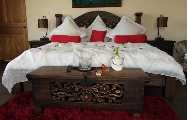 фотографии отеля Issimo Suites изображение №15