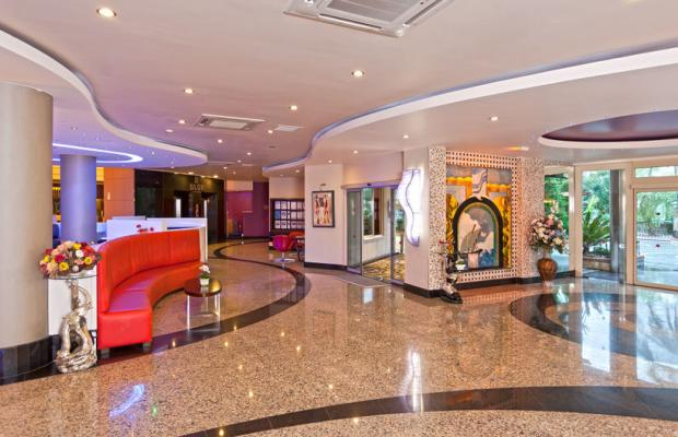 фото My Home Resort Hotel изображение №14