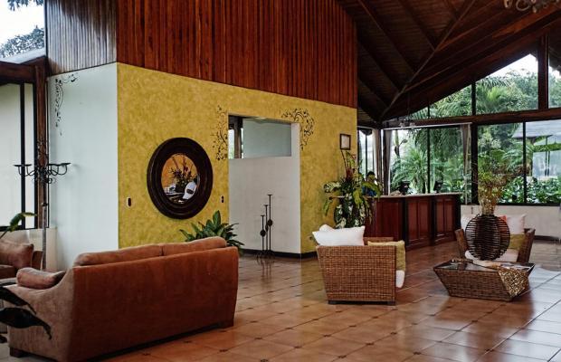 фото отеля Arenal Paraiso изображение №17