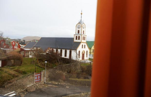 фотографии Hotel Torshavn изображение №20
