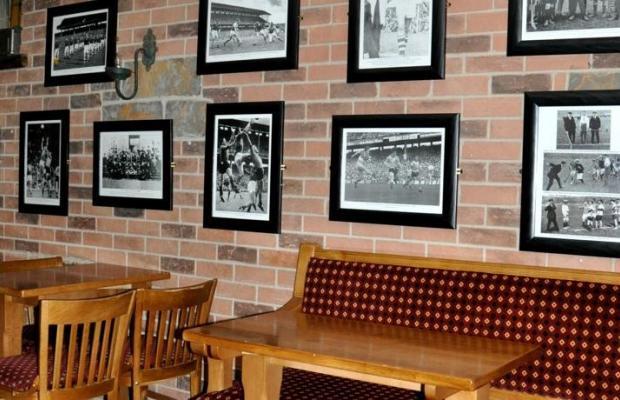 фотографии отеля Maple изображение №27
