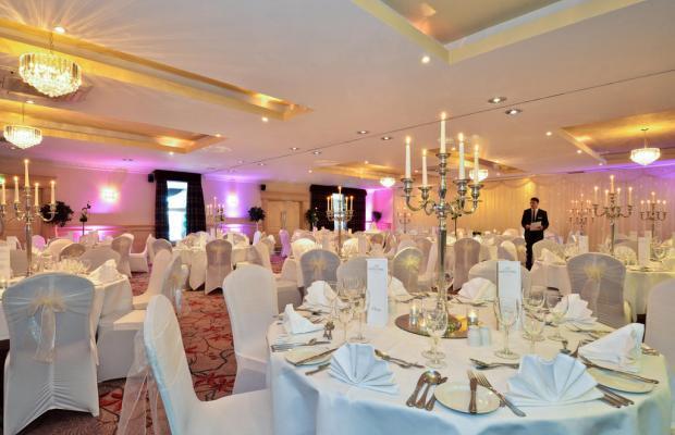 фотографии отеля Menlo Park Hotel Galway City изображение №19