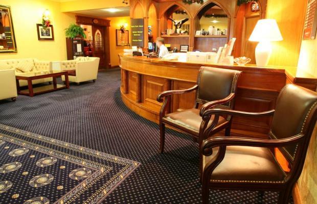 фотографии Menlo Park Hotel Galway City изображение №16