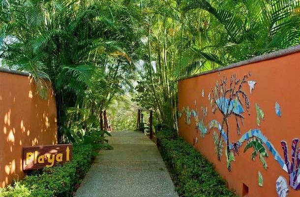 фото отеля Hotel Punta Islita изображение №17