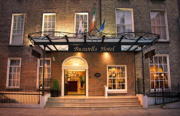 фотографии отеля Buswells изображение №19