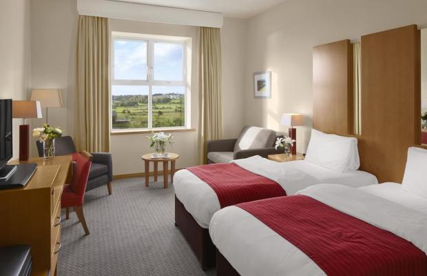 фотографии Radisson BLU Hotel & Spa изображение №4