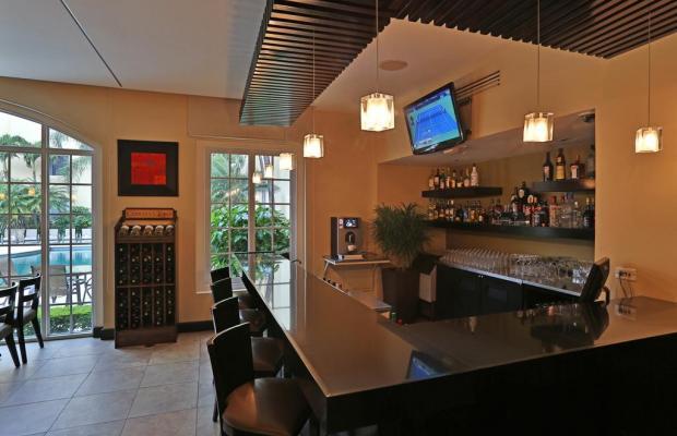 фотографии отеля Quality Hotel Real San Jose изображение №7