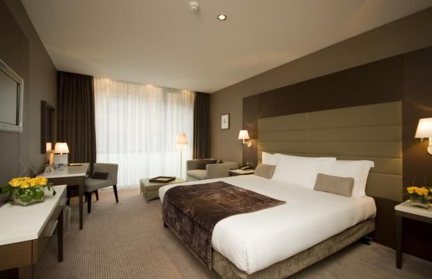 фотографии отеля Radisson SAS Royal изображение №23