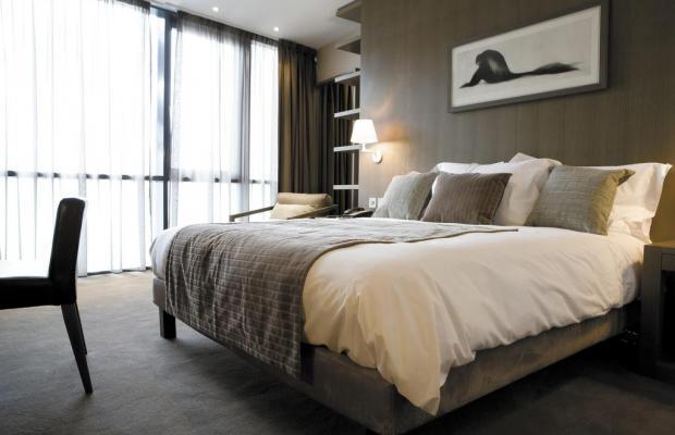 фото отеля Radisson SAS Royal изображение №21