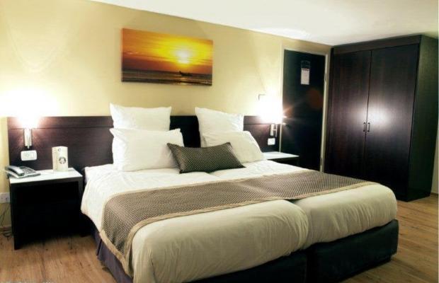 фотографии C Hotel Tiberias изображение №8