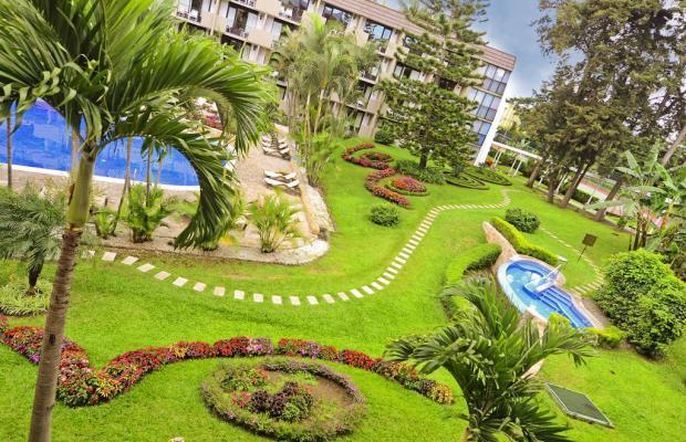 фото отеля Best Western Irazú Hotel & Casino изображение №17