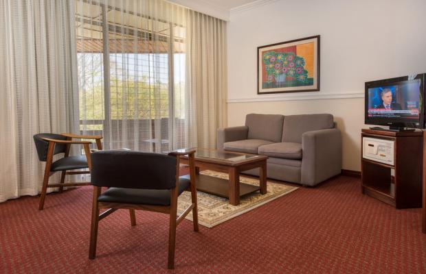 фото отеля Hotel Bougainvillea изображение №13