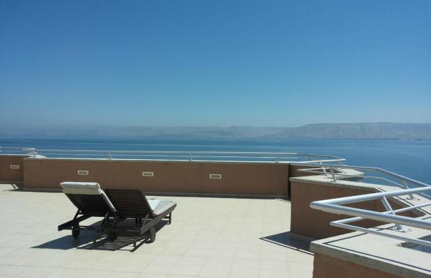 фото Caesar hotel Tiberias изображение №2