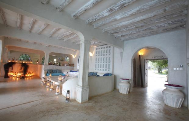 фото отеля Msambweni Beach House изображение №33