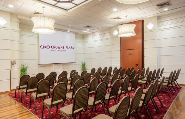 фото отеля Crowne Plaza Haifa  изображение №49