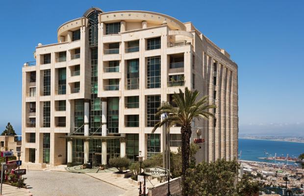 фото отеля Crowne Plaza Haifa  изображение №1
