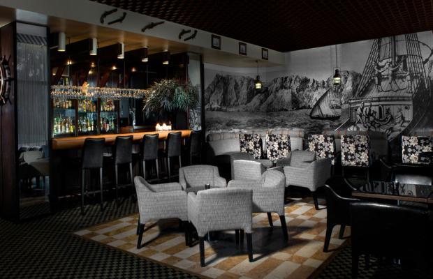 фото отеля Dan Carmel изображение №53