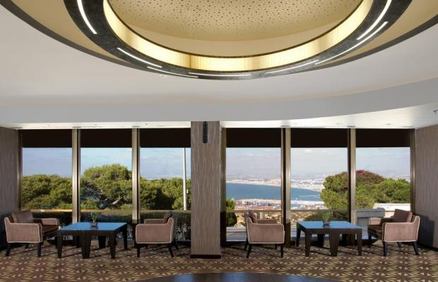 фотографии отеля Dan Panorama изображение №7