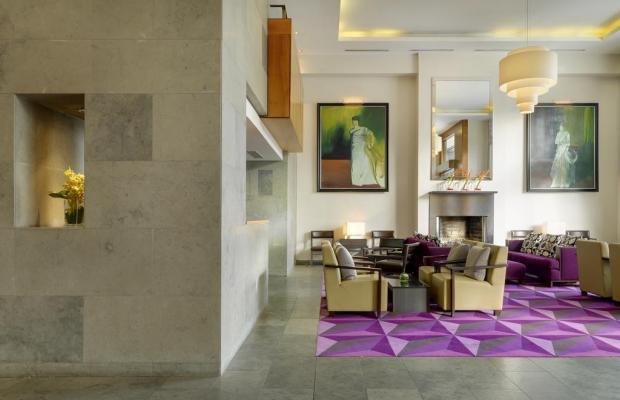 фото The Fitzwilliam Hotel Dublin изображение №10