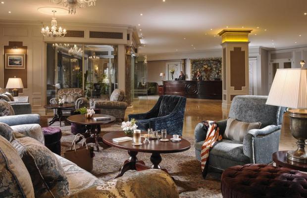 фото The Rose Hotel изображение №10