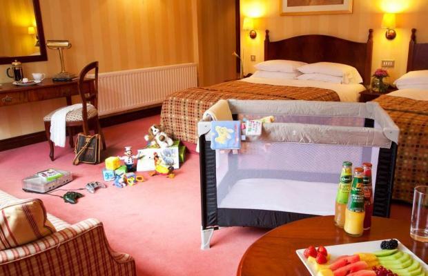 фото отеля Fitzpatrick Castle изображение №17