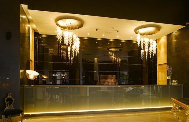 фото Seafield Golf & Spa Hotel изображение №6