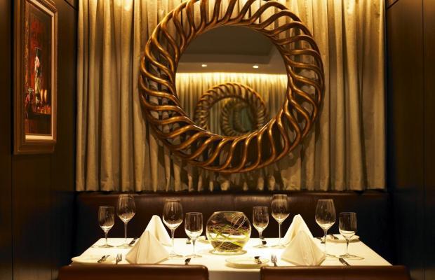 фотографии отеля Shelbourne изображение №19