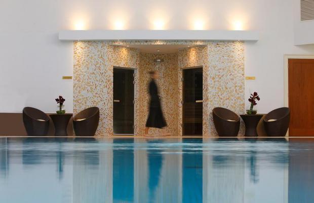 фотографии отеля Shelbourne изображение №11