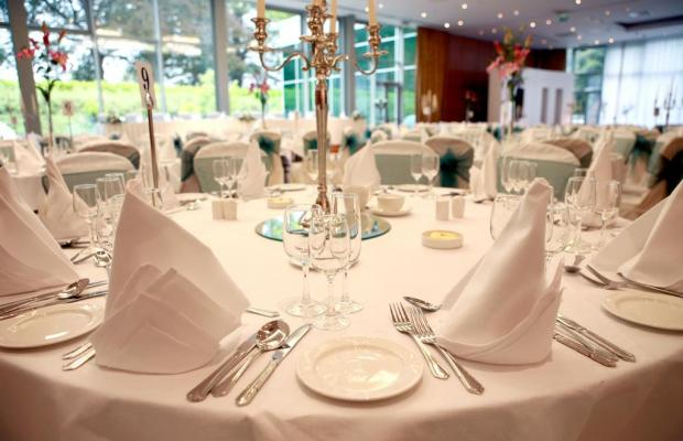 фото Sligo Park Hotel & Leisure Club изображение №18
