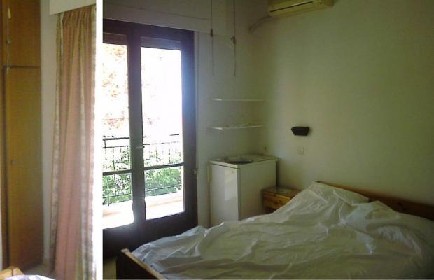 фотографии отеля Villa Marabou изображение №19