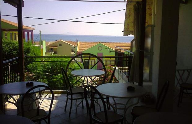 фотографии отеля Villa Marabou изображение №15