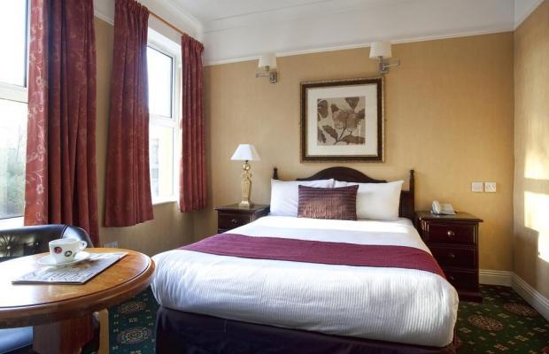 фото отеля St.George изображение №21