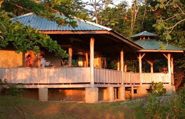 фотографии La Cusinga Eco Lodge изображение №20