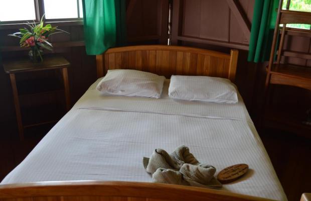 фотографии отеля La Cusinga Eco Lodge изображение №11