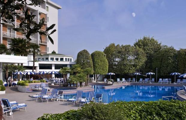 фото Grand Hotel Terme изображение №6