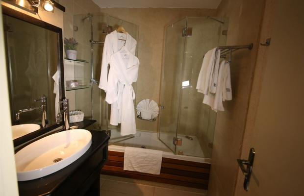 фото отеля Villa Carmel Boutique Haifa изображение №25