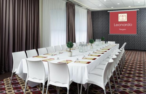 фотографии отеля Leonardo Hotel Negev изображение №7