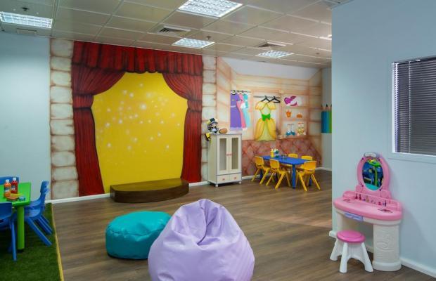 фото отеля Leonardo Hotel Ashkelon изображение №17