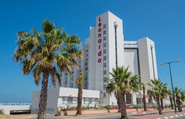 фотографии Leonardo Hotel Ashkelon изображение №8