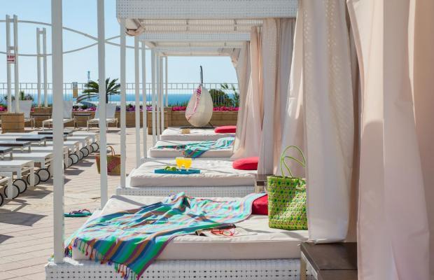 фотографии отеля Leonardo Hotel Ashkelon изображение №7